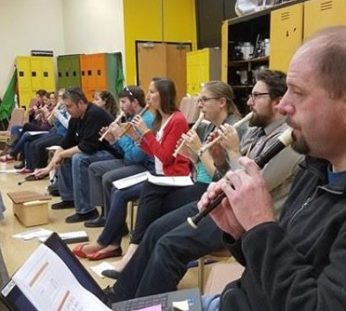 recorder teachers